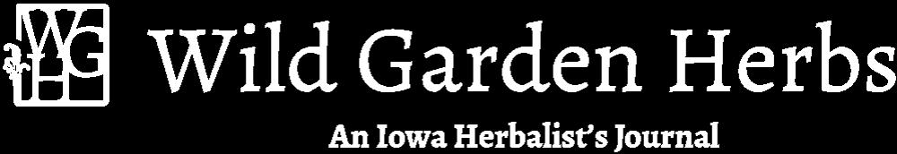 Wild Garden Herbs